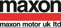 Maxon Motor UK Ltd Logo